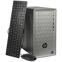 HP Pavilion 590-p0081c Core i5-8400 Six-Core 2.8GHz 12GB 1TB+16GBOptane DVDRW Ra - $749.42