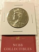1995 P Kennedy Half Dollar-Free Shipping - $5.93
