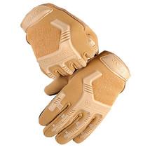 Full Finger Hard Knuckle Gloves Military Combat Tactical Hard Knuckle #Y... - $14.49+