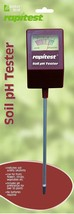 Luster Leaf Rapitest 1815 Soil pH Meter Tester Gardening Products  - £6.97 GBP