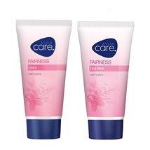 Avon Care Fairness Cream 50g + Face Wash 50g- super combo pack - $20.99