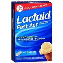 Lactaid Fast Act Lactase Enzyme Supplement - $18.76