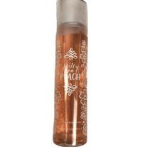 Bath & Body Works Pretty As A Peach Fragrance Mist Body Spray 8 oz - $14.84
