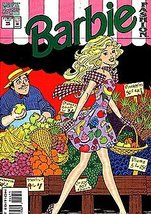 Barbie Fashion (1991 series) #44 [Comic] [Jan 0... - $3.16