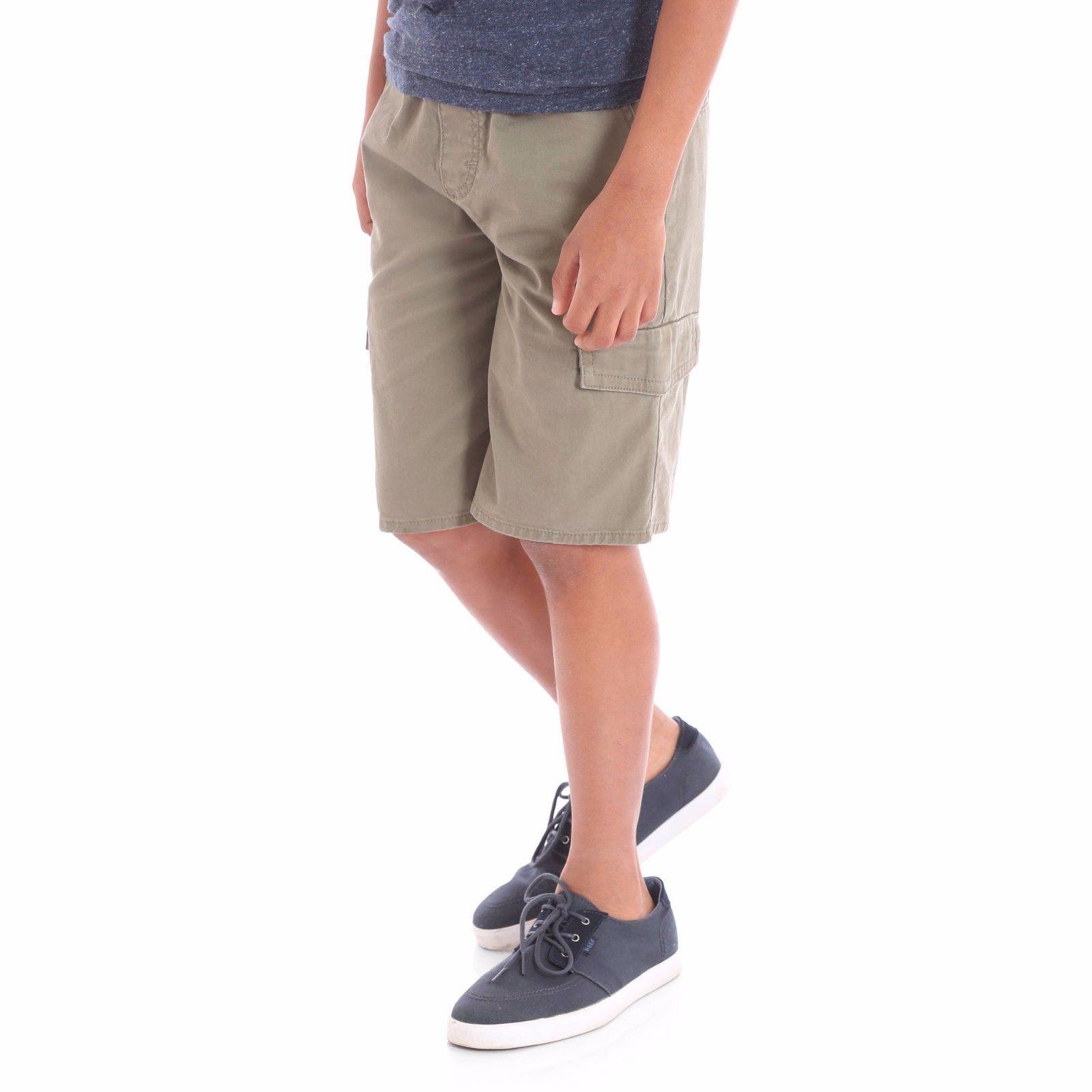 4365e02fa Wrangler Boys Cargo Jogger Shorts Active and 20 similar items. 57