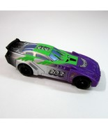 Vintage 2000 Fox Kids Hasbro Specter No 303 Team Rexcor NASCAR Racers Car - $14.99