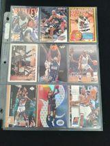 Vintage Lot 81 Charles Barkley NBA Basketball Trading Card image 7