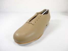 Capezio Tele Tone Jr Tap Dance Shoes Size 9.5.M G8  Style #442  - $7.84