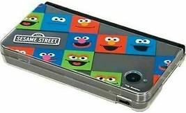 Creative Mind DGDXL-2762 Sesame Street Friends Crystal Case - $14.84