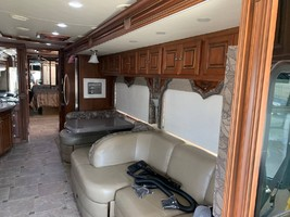 2009 TIFFIN MOTORHOMES ALLEGRO BUS 43QRP FOR SALE IN Chino, CA 91710 image 8