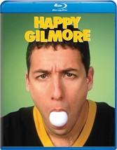 Happy Gilmore (Blu Ray)