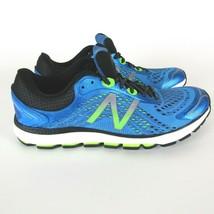 New Balance 1260v7 Men's 12.5 2E Wide Blue Running Cross Training Shoes M1260BG7 - $74.13