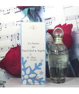 Van Cleef & Arpels Les Saisons Hiver Icy Notes EDT Spray 4.2 FL. OZ. NWB - $139.99