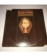 The Sound Symposium - Bob Dylan Interpreted LP DLP 25952 Vinyl 1969 Record - $6.99