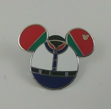 Disney Hidden Mickey 4 of 5 Epcot Cast Costume Icons The Seas with Nemo Pin - $7.69