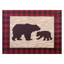 Trend Lab Northwoods Bear Canvas Wall Art - $32.68