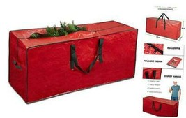 """Xmas Tree Storage Bag 