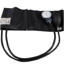 Dynarex Blood Pressure Meter Nylon Cuff PVC 10/Sleeve accurate blood pre... - $12.69