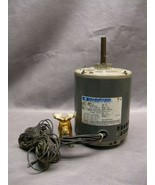 Marathon 3WC48T11024A P Thermally Protected 1/2 HP Motor 230/460V Hz 60 - $130.18