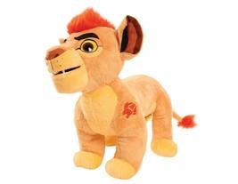 LION GUARD Just Play Leap N Roar Kion Feature Plush - $29.06