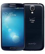 New Samsung Galaxy S4 16GB Gray 4G(Verizon Wireless)(Page Plus) i545 Cel... - $105.97