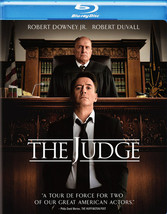 Judge (2014/Blu-Ray/Ws-16X9)