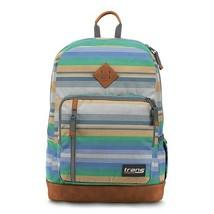JanSport Dakoda Variegated Grey Backpack