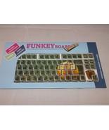 Keyboard Stickers - Baseball - Funkey Board Designer - $5.69