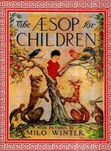 The AESOP for Children Aesop and Winter, Milo - $13.84