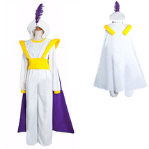 Aladdin Lamp Prince Aladdin Cosplay Costume Fancy Halloween Dress - $112.85