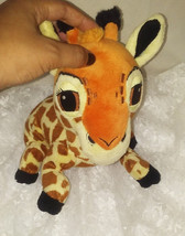 "Walt Disney World Lion King Baby Giraffe Stuffed Plush Toy - 12"" - $12.19"