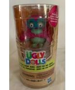 Hasbro Ugly Dolls 3 Surprises Disguise Pancake Champ Jeero Figure & Acce... - $11.99