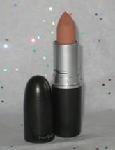 MAC Lustre Lipstick in Freckletone - u/b - Guaranteed Authentic! Very Rare! - $54.98