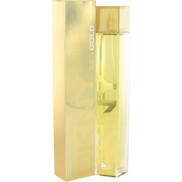 Donna karan dkny gold perfume