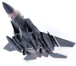 Academy 12568 USAF F-15E D-Day 75th Aninversary Plastic Hobby Model Kit image 2