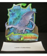 How to train your Dragon 3 The Hidden World razorwhip dragon action fig ... - $94.98