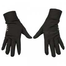 CAXA Outdoor Sports Windproof Climbing Full-Finger Gloves - Black (S) - $16.32 CAD