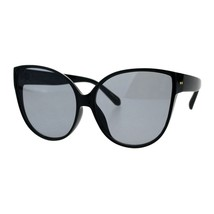 Womens Sunglasses Oversized Fashion Big Butterfly Frame UV 400 - $10.75