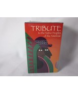 Tribute to the Native Peoples of the Americas 3 Cassettes Boxed Set Sealed - $9.89