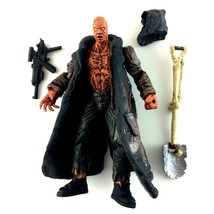 "McFarlane Toys Spawn The Movie Burnt Spawn 5"" Action Figure Loose Complete - $12.82"