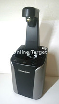 Panasonic RC9 - 18 Jet cleaning system charger for ES-RT RT-47 RT-67 RT7... - $64.75