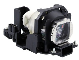 Panasonic ET-LAP98 ETLAP98 Lamp In Housing For Projector Model PTPX660 - $43.50