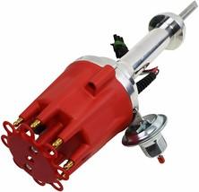 Pro Series R2R Distributor for Mopar Dodge Chrysler BB RB, V8 413 426 440 image 2
