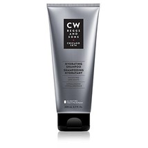 CW Beggs and Sons Hydrating Shampoo for Men, Hypoallergenic and Fragrance-Free,