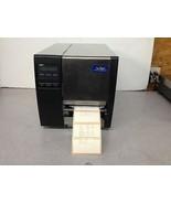 Toshiba TEC B-472-GH12-QQ-CFL Barcode Label Printer No Power Cord Included - $700.00
