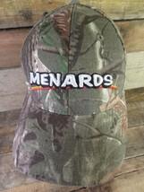 MENARDS Atlas Grip Fast Adjustable Adult Hat Cap - $11.57