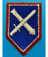 CIRCA 1954-1956, 75th REGIMENTAL COMBAT TEAM, RCT, PATCH, ORIGINAL, VINTAGE - $9.85