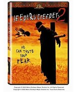 Jeepers Creepers 2 DVD - $0.00