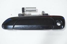 2007 - 2009 Honda Fit 4 Door Driver Front Outer Door Handle OEM (Black) - $39.99