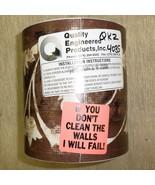 "Q.E.P, Inc. RV QKZ4035 Self Adhesive Wall Border Tape 5 3/4"" X 150' - $29.70"